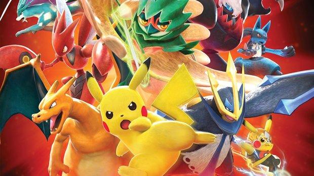 Pokémon Tekken DX: Nintendos Deluxe-Trend geht in die zweite Runde