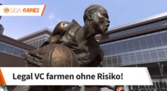NBA 2K18: VC farmen - So verdient ihr Virtual Currency