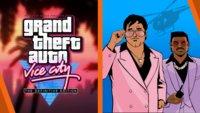 Grand Theft Auto - Vice City: So würde das Remake aussehen