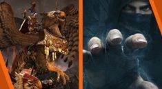 Total War Warhammer 2: Collector's-Editionen direkt vom Laster geklaut