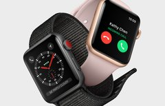 Apple Watch Series 3: Kein...