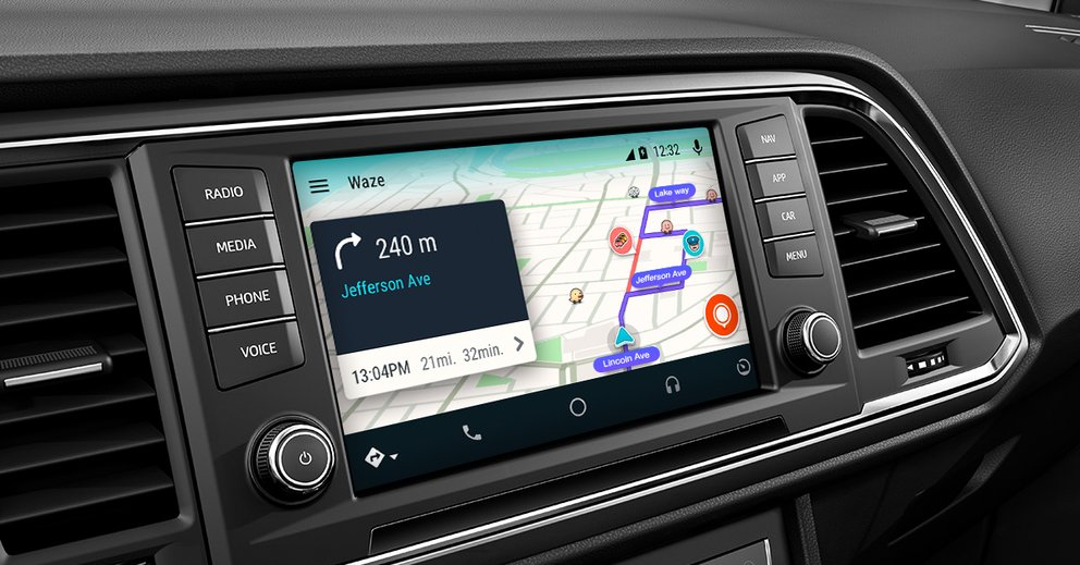 waze-android-auto-karte