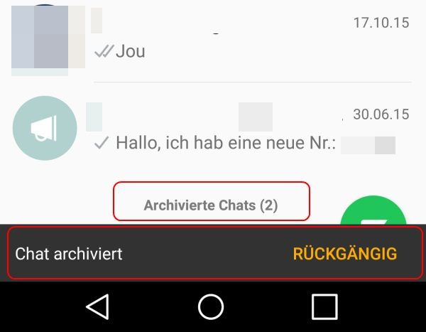 whatsapp archivierte chats wiederherstellen iphone