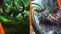 World of Warcraft - Legion: Dataminer entdecken Details zum Ende