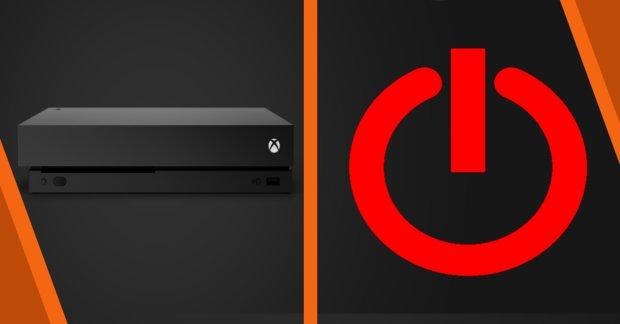 Xbox One: User berichten von Konsolen, die sich automatisch zurücksetzen