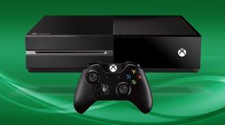 Xbox One: In Deutschland eine Millionen mal verkauft