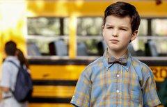 Young Sheldon: Start, Trailer...