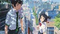 Your Name: J.J. Abrams produziert Realverfilmung des Animes