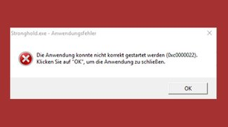 Lösung: 0xc0000022-Fehler in Windows 10 / 8 beheben (DirectPlay aktivieren)