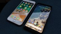 Kamera-Vergleich: Pixel 2 XL vs. Galaxy S8 und iPhone 8 Plus – wer schießt schärfer?