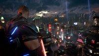 Crackdown 3: Release-Termin steht - Neuer Multiplayer-Modus offenbart