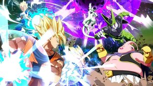 Dragon Ball FighterZ: Releasetermin endlich enthüllt