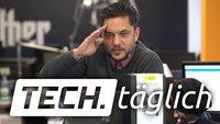 iPhone X bei Amazon, OnePlus 5T kommt und Amir schneidet sich den Bart – TECH.täglich