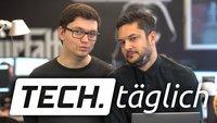 """Schutz vor """"Krack"""", WhatsApp-Nachrichten löschen und Huawei Mate 10 – TECH.täglich"""