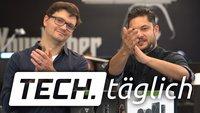 Pixel 2, Home Mini, Pixel Buds und noch viel mehr neue Google-Produkte – TECH.täglich