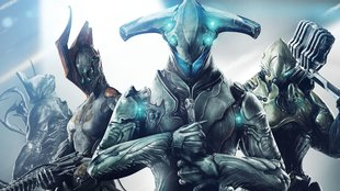 Warframe: Steam-Explosion schiebt es vor GTA 5 & Co.