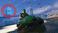 GTA Online: Update bringt wandlungsreichen Spielmdous