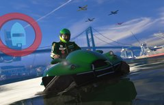 GTA Online: Update bringt...