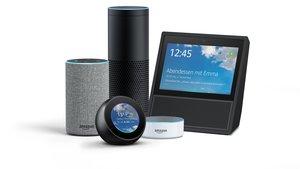 Amazon Echo, Plus, Dot, Spot oder Show? Dieser smarte Lautsprecher passt zu dir (Kaufberatung)