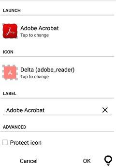 Android Icons ändern App-Symbole anpassen 02
