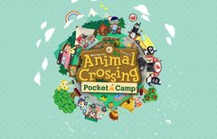 Animal Crossing: Pocket Camp:...