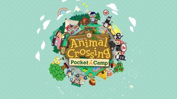 Animal Crossing - Pocket Camp in der Vorschau: Nimm dir eine kurze Auszeit vom Spielen
