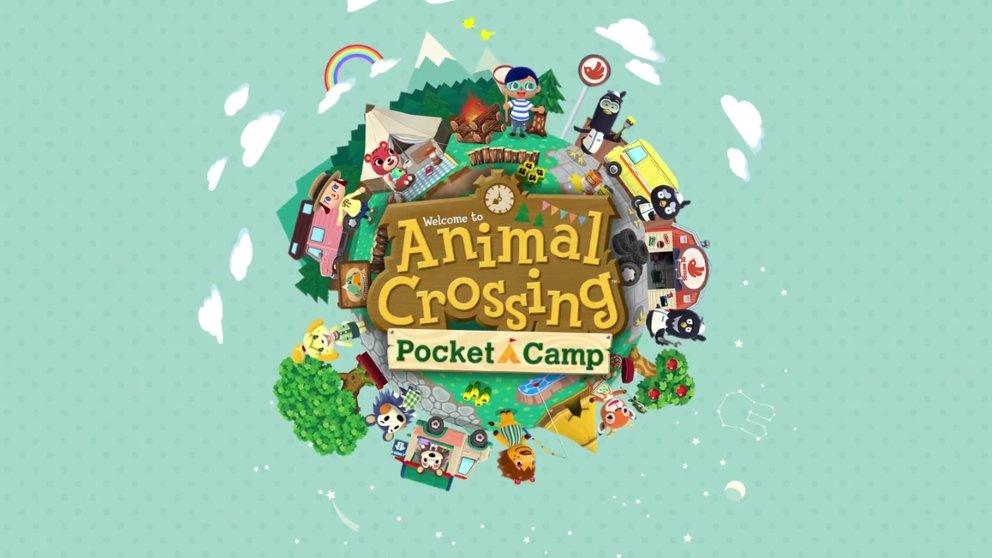Animal Crossing: Pocket Camp: Nintendo-Klassiker jetzt für Android und iOS verfügbar