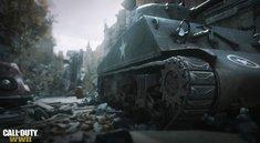 Call of Duty WW2: Exemplare geklaut und bei eBay vertickt