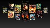 Die ersten abwärtskompatiblen Original Xbox-Spiele offiziell bestätigt
