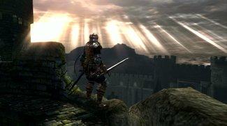 Spieler auf der ganzen Welt zocken gerade noch einmal das alte Dark Souls