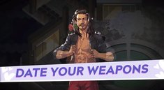 Dream Daddy war gestern: In Boyfriend Dungeon datest du deine Waffe