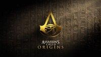 Assassin's Creed Origins: Spiel verwendet authentische Hieroglyphen