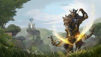 ELEX 2: Europäische Union fördert Piranha Bytes-Rollenspiel