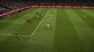 FIFA 18: Positionen und ihre Abkürzungen auf dem Feld