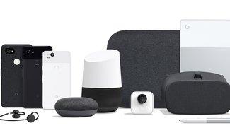 Pixel 2 (XL): Warum Googles Angriff nicht Apple gilt