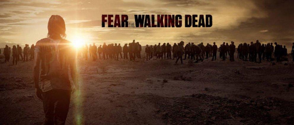 fear the walking dead schauen
