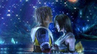 Mobius Final Fantasy: Event spielt zwischen Final Fantasy X und X-2