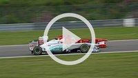 Formel 1 2018: Heute Aserbaidschan GP (Baku) im TV & Live-Stream (RTL)