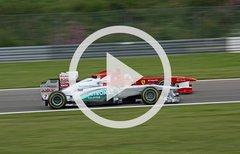 Formel 1 im TV & Live-Stream:...