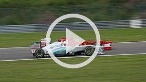 Formel 1 im TV & Live-Stream: Heute USA GP (Austin) live auf RTL & Sky