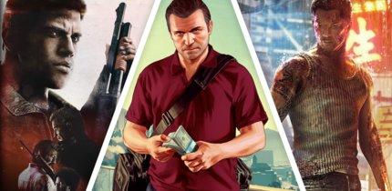 Diese 12 Spiele sind wie GTA – und mindestens genau so gut