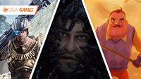 9 Spiele, die noch in diesem Jahr erscheinen – und Beachtung verdienen