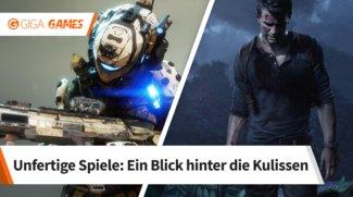 Blocktober: So sehen Spiele ohne Texturen und Effekte aus