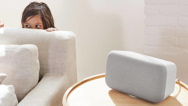 Neuer Google-Lautsprecher in Deutschland gesichtet: Kann der Apple HomePod einpacken?