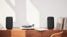 Google Home Max im Preisverfall: Wohnzimmer-WLAN-Lautsprecher im Doppelpack jetzt günstiger