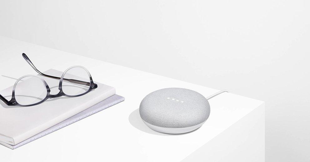 Vodafone-Tarif mit 2 GB für nur 4,99 € pro Monat + Google Home Mini für 1 €