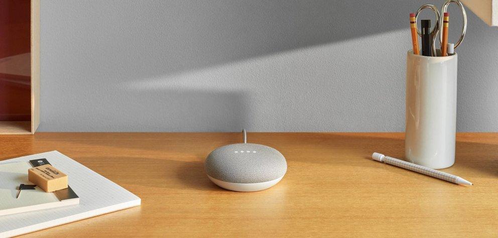 Smart-Home-Schnäppchen: Google Home + Philips Hue Set für unter 100 €