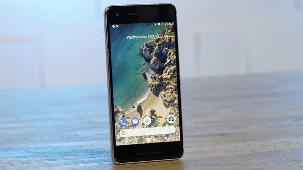 Pixel 3 (XL) verspätet sich: Termin für Präsentation des neuen Google-Handys durchgesickert