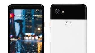 Google Pixel 2 (XL): Live-Stream der Präsentation jetzt hier anschauen