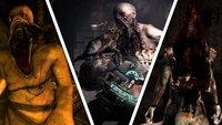 Zum Fürchten: Das sind die 7 gruseligsten Spiele aller Zeiten